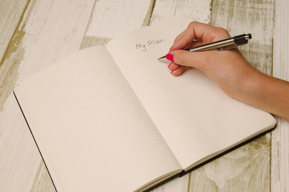 handwriting-plans